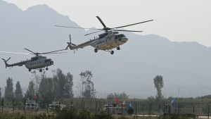 Grupo comando de China aumentó simulacros nocturnos con una nueva generación de armas cerca de la frontera con India