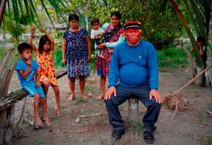 Sin información ni interculturalidad, los indígenas en Perú se resisten a la vacuna contra el coronavirus