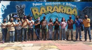 Gobernador chavista de Lara y su indignante respuesta al clamor de los trabajadores del Zoológico de Barquisimeto