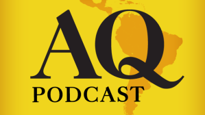 AQ Podcast: Venezuela's Negotiations: What's on the Table?