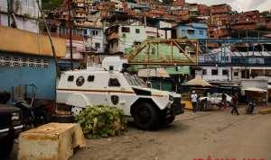 """""""El Mayeya anda por ahí"""": Vecinos de la Cota 905 y La Vega Temen que regresen las pandillas armadas"""