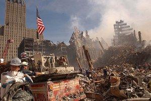 El servicio secreto de Estados Unidos publicó fotos inéditas del atentado terrorista del #11Sep
