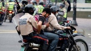 La burlona reforma de las leyes con las que el chavismo quiere hacer creer que respetará los DDHH