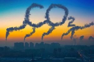 El CO2 como arma geopolítica en el Siglo XXI