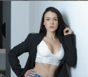 ¡Oh no, otra vez! Esta sensual actriz de RCTV publicó fotografía en lencería transparente