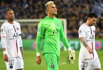 Leo Messi y el PSG buscarán resarcirse ante el Lyon después del inesperado empate frente al Brujas por Champions