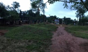 Al menos cinco militares resultaron heridos con granadas durante enfrentamiento armado entre pandillas en Bolívar