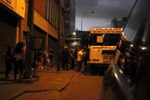Caracas: El reto de reactivar una economía nocturna deprimida mucho antes de la pandemia