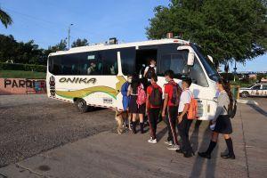 El Tiempo: Autoridades restablecieron corredor escolar en frontera colombo-venezolana
