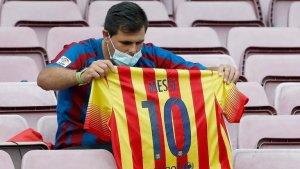 La realidad del Barcelona tras la salida de Messi: Lo abandonan los sponsors, cae la venta de abonos y la deuda aumenta