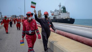 Iran looks for partners in Latin America