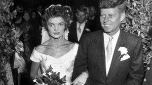 Jackie y John Kennedy: Una boda soñada y la sombra de las infidelidades