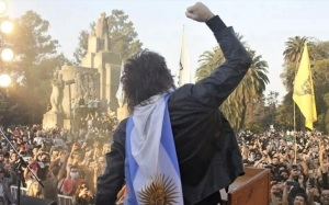 """Así es el programa de Javier Milei para """"convertir Argentina en primera potencia mundial"""""""