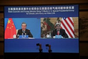 EEUU no logra cerrar un acuerdo climático con China
