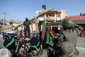 Hamas, el grupo terrorista con más fondo en criptomonedas, tras reunir casi un millón de dólares