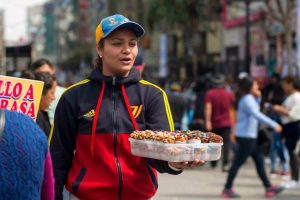 Migración venezolana: La personificación de la productividad y el emprendimiento