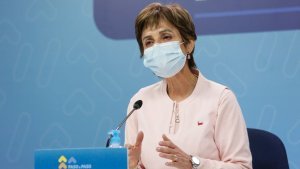 Chile abrirá las fronteras a extranjeros vacunados a partir del #1Oct