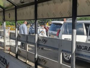 Piedad Córdoba entró a Colombia desde Venezuela sin registro migratorio