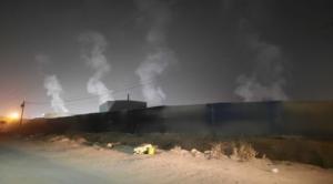 Confirman la muerte de dos militares tras la explosión en un almacén de armas de Perú