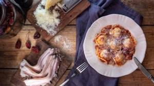 Este #25Oct se celebra el Día Mundial de la Pasta: Conoce los secretos detrás de este exquisito plato