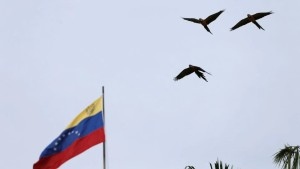 Cape Verde's top court approves Maduro envoy's extradition to U.S.