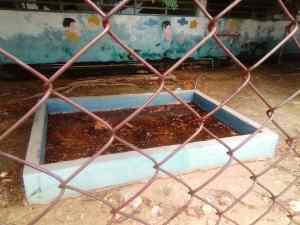 En Carora el 70% de los planteles educativos están en pésimas condiciones para el retorno a clases (FOTOS)