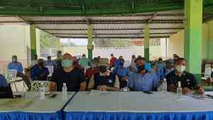 El Tigre: Transportistas piden la destitución de funcionarios del Intt