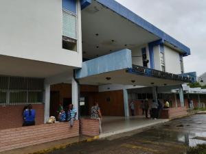 ¡Pasando hambre! Pacientes del Hospital Ranuárez Balza en Guárico reciben una pésima alimentación