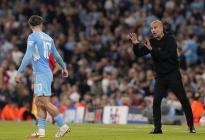 Manchester City pinchó en casa contra el Southampton