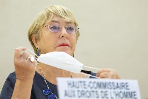 Michelle Bachelet actualizó su informe sobre la crisis en Venezuela (Documento)