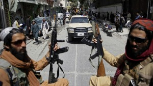 Biden unlikely to formally recognize Taliban government