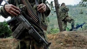Recuperaron cuerpo de menor reclutada y de otras víctimas del conflicto armado en Colombia