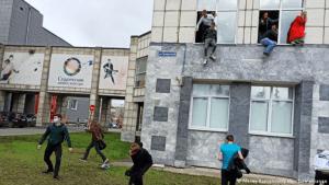 Múltiples muertos tras tiroteo inesperado en una universidad de Rusia