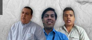 FundaRedes exige la liberación de sus tres miembros tras cumplir 80 días detenidos por el régimen