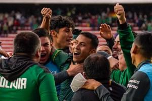 Bolivia, dirigida por César Farías, goleó a Paraguay y se ilusiona con Catar 2022