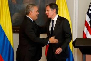 Iván Duque desmintió a Jorge Rodríguez y ratificó que no reconocerá al chavismo