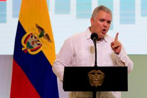 Duque pronosticó cuánto crecerá la economía colombiana en 2021