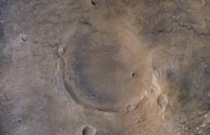 Las IMÁGENES de Perseverance lo confirman: Hallaron rastros de lo que fue un lago en Marte