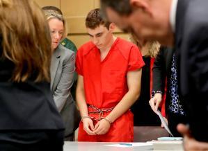 Nikolas Cruz se declarará culpable de la matanza de Parkland en Florida