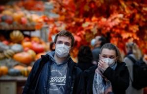 Rusia registra máximos de contagios y muertes por coronavirus en un día