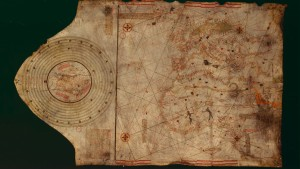 Descubren que un cronista italiano describió a América 150 años antes de la llegada de Cristóbal Colón