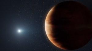 Científicos obtienen imágenes de un sistema planetario que permite vislumbrar el futuro del sistema solar