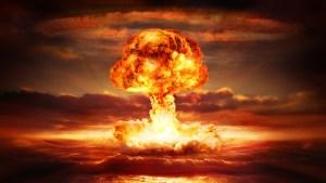 El devastador efecto que tendría una guerra nuclear para la capa de ozono y el clima global