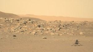 Hay evidencias de antiguos lagos y arroyos: La Nasa revela que Marte habría sido muy parecido a la Tierra (VIDEO)