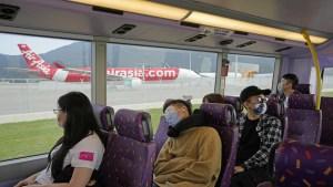 La curiosa terapia que emplean en Hong Kong para ayudar a las personas con problemas para dormir