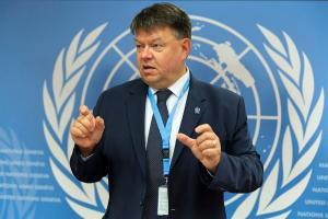 La Organización Meteorológica Mundial: Se avecina una nueva crisis global, la del acceso y los peligros del agua