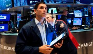 Wall Street abre negativo y el Dow Jones baja un 0,44 %