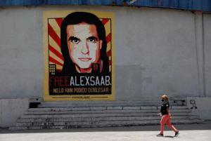 Alex Saab, extraditado: La clave para acorralar a Nicolás Maduro y al chavismo