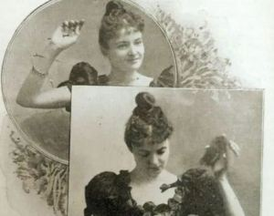 Evatima Tardo: El enigma de la mujer que resistía crucifixiones y mordeduras de serpientes venenosas