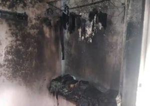 Caída de una guaya de alta tensión afectó a más de 50 familias en Guanipa (FOTOS)